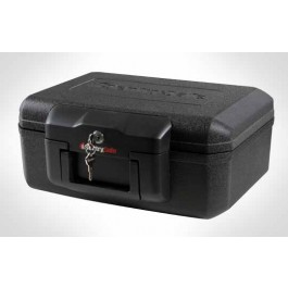 Sentry 1200 1/2 Hour Fire Media Chest w/ Key Lock
