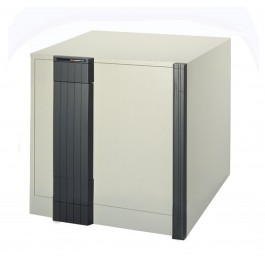 Sentry 1816CS Media Cabinet with Fire Rating for Protection of Media