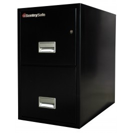 2T2510 Sentry Fire File - black