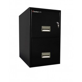2T2531 Sentry Fire File - black