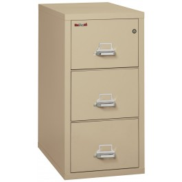 3-1831-C Fire King Fire/Impact Rated Vertical File
