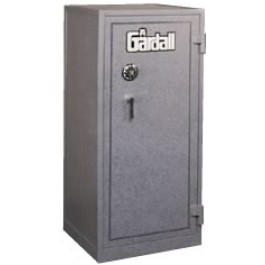 Gardall Large 2 Hour Fire Safe 4820 Burglary and Fire Rated Safe
