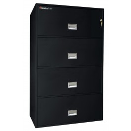 4L3600 Sentry Fire File -black