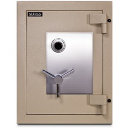 MTLF2518 Mesa UL TL-30 Rated Burglary and Fire Safe Closed