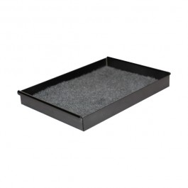 V-Line 10123-HT FBLK Half Tray for 10123