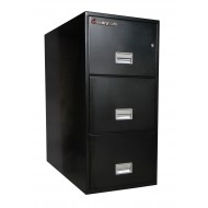 3G3100 Sentry Fire File - black