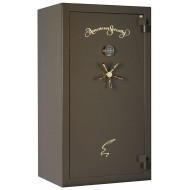 American Security 33 Gun Safe BF6636